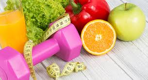 Diet And Excercise The Importance Of Nutrition And Exercise Mozzny