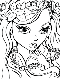 Coloring Pages Of People Coloring Pages People Best Images On Art