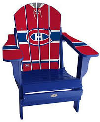 montreal canadiens custom sports chair mycustomsportschair com