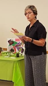 Today Vickie Avery and... - Lawrence African Violet Club | Facebook