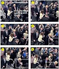 Here's the Frame-by-Frame Footage of Trump's Campaign Manager Grabbing Michelle  Fields – Mother Jones