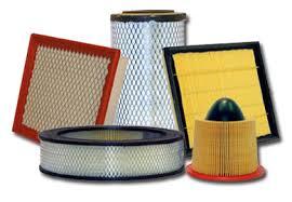 Wix Air Filter Amsoil