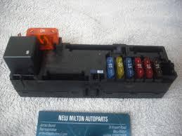 mercedes w202 w210 w208 w203 clk c and e class fuse box control mercedes w202 w210 w208 w203 clk c and e class fuse box control module a 000 540 00 72 a0005400072
