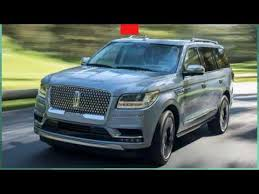 2018 lincoln navigator redesign. perfect redesign 2018 lincoln navigator redesign info pricing and release date inside lincoln navigator redesign