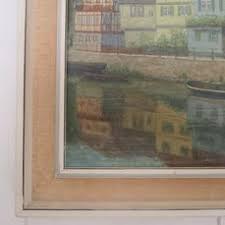 Henrietta Hunt Henning Marine painting 1893 - 1964 - Catawiki