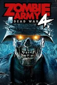 Image result for zombie army 4 dead war xbox one