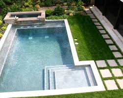 Plain Small Rectangular Pool Designs Find This Pin And More On Ideas To Innovation Design