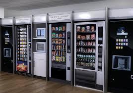Modular Vending Machines Adorable Drive Traffic Nebrak