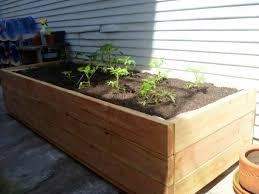 diy portable planter box ideas - Google Search