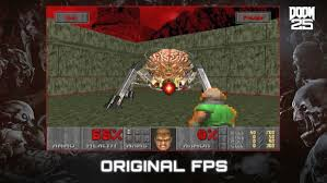 Doom Steam Charts Doom And Doom Ii Now Available For Ios And Android