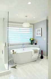 freestanding tub in small bathroom bathroom ideas