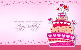 Birthday Greeting Card Design Greetings Cake 7 Download Free Happy