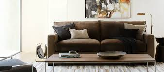 Living Rooms And Living Room Furniture Crate And Barrel
