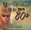 The Greatest Hits of the '80s, Vol, 11