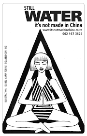 Its Not Made In China Illustrators