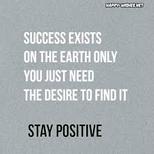Stay Positive Quotes Mesmerizing Best Stay Positive Quotes Happy Wishes