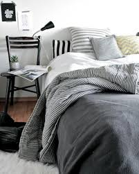 redesign your bedroom with stylish scandinavian style