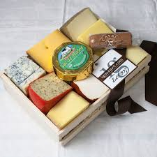the gourmet market cheese lover s sler in gift basket