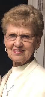 Obituary for Mabel Louise VanWinkle (Aldridge)