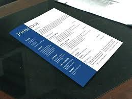 Creative Resume Templates Free Word Free Creative Resume Template In Word Templates Modern