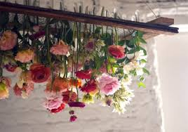 hanging fl arrangements are everywhere right now and they are a really beautiful way to show off flowers they are perfect for events such as a bridal