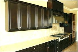 copper kitchen drawer pulls cabinet black knobs for cabinets cup
