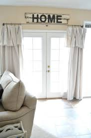 Rustic Living Room Curtains 17 Best Ideas About Farmhouse Curtain Rods On Pinterest Rustic