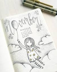art cover page ideas 60 beautiful bullet journal cover page ideas for every month of the