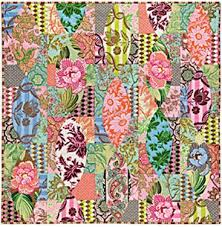 Free Patterns Magnificent Amy Butler Design