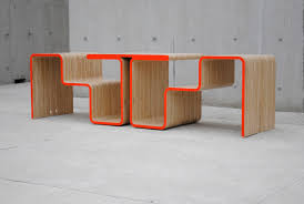 architectural furniture design. architecture furniture design on twofold bench by after 1 architectural