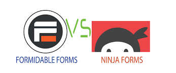Ninja Forms vs Formidable Forms - Which one is the Best?