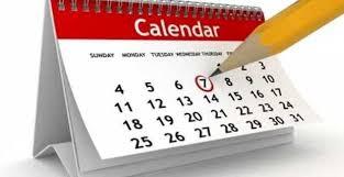 Αποτέλεσμα εικόνας για ημερολόγιο