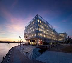 unilever office. Behnisch Architekten / Unilever Headquarters Germany, Austria And Switzerland Office