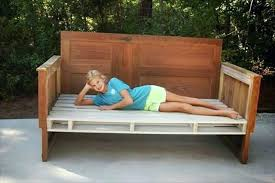 daybed made from pallets daybed image pallets wooden pallet daybed plans