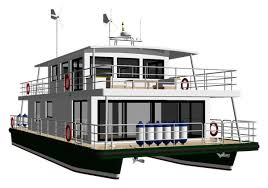 plans and pricing in details modus maris catamarans modus maris houseboat