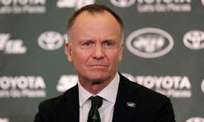 It's time for Jets CEO Christopher Johnson to speak up