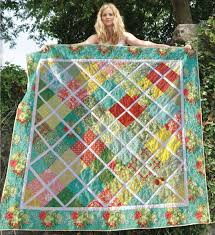 Best 25+ Charm pack patterns ideas on Pinterest | Quilt patterns ... & Bust Your Stash with These Charm Pack Quilts: 8 Patterns to Try Adamdwight.com