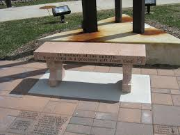 dakota granite bench designs