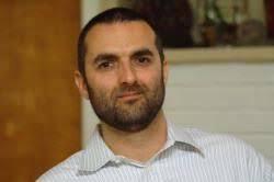 New Faculty member: Vlad Iluc - photo_3081