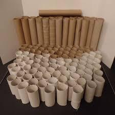 Toilet Paper Roll Art Empty Cardboard Tubes 101 Toilet Paper Rolls 26 Paper Towel Art