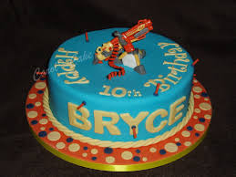 Children s birthday cakes Carols Cake