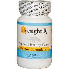 Advance Physician Formulas, <b>Добавка для Зрения Eyesight</b> RX, 30 ...