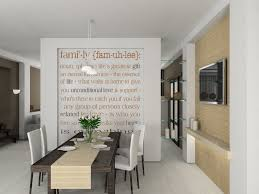 family definition ii inspirational large wall decals
