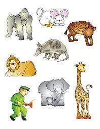 Speech Therapy with Miss Nicole: Goodnight Gorilla preschool ...