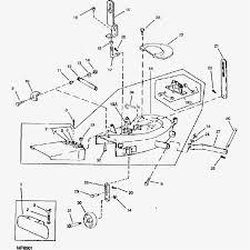Wiring diagram john deere garden tractor motor manual mower belt series technical pdf schematic model troubleshooting