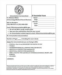 Facsimile Fax Cover Sheet Free Fax Cover Sheet For Office Google Docs Adobe Within