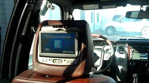 how to use the ford dual headrest dvd players eide ford lincoln Invision Dvd Headrest Wiring Diagram how to use the ford dual headrest dvd players eide ford lincoln, bismarck youtube invision dvd headrest wiring diagram