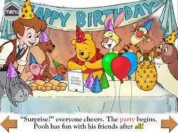 Quotes about Surprise Party (47 quotes)