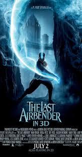 the last airbender imdb