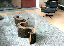 tree trunk furniture for sale. Beautiful Furniture Tree Trunk Coffee Table For Sale Side  Unique Tables   Throughout Tree Trunk Furniture For Sale S